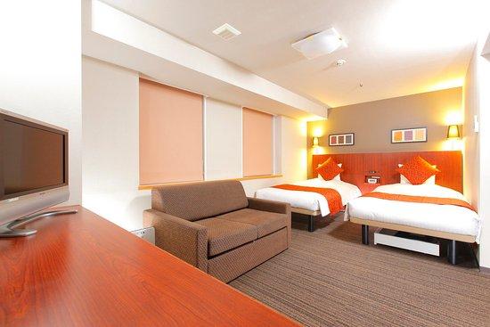 โรงแรมมายสเตย์ โยโกฮาม่า