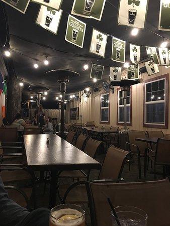 Culture Rock Fusion Bar & Grill