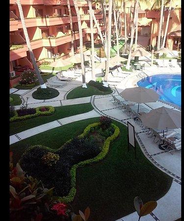 Foto de Hotel Villa Del Mar