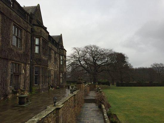 Guisborough, UK: Gisborough Hall