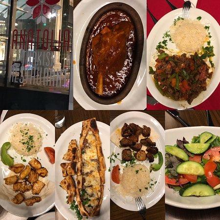 Anatolia turkish cuisine for Anatolia turkish cuisine