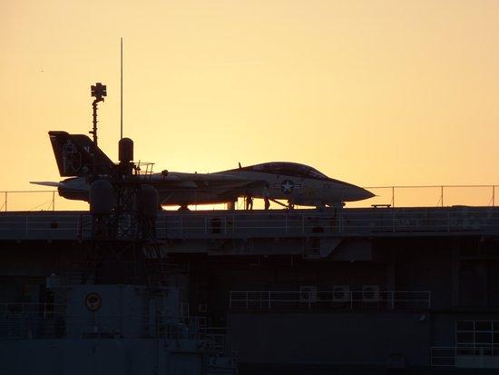 愛國者地海軍海事博物館照片