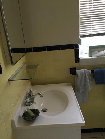 Gulf Beach Resort Motel: 313