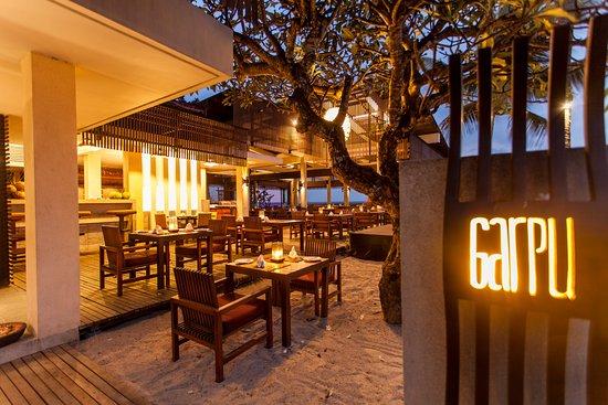 Garpu Restaurant