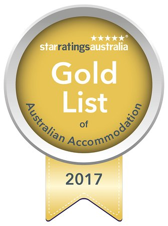 Cocos Beach Bungalows: No 1 - Western Australia's Best Overall Guest Experience