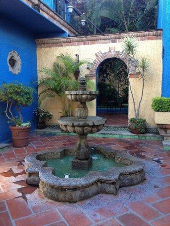 La Villa del Ensueno Hotel: photo2.jpg