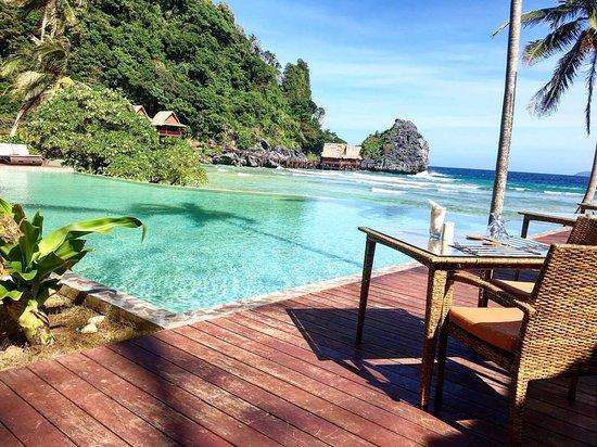 Cauayan Island Resort And Spa El Nido
