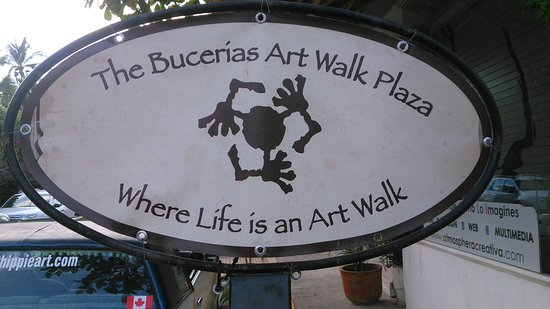 The Bucerias Art Walk : Wonderful activity for art lovers