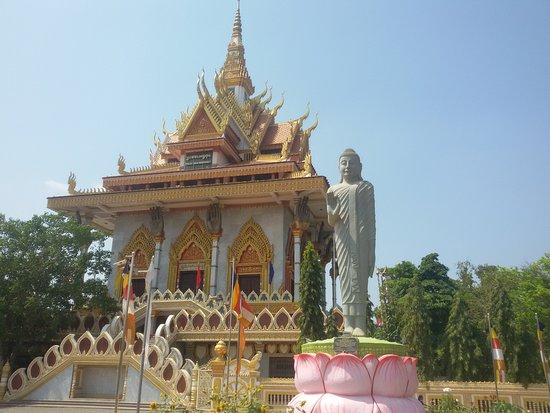 Battambang Tuk Tuk Tours with Him Heng