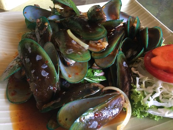 Plai Laem, Tailandia: สต๊อบ แอท โสภา