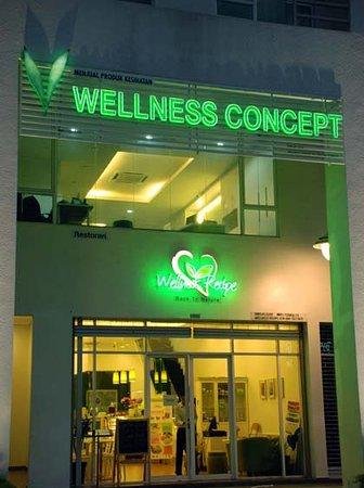 Wellness Recipe: A-G-5, Block Allamanda, 10 Boulevard, Lebuhraya Sprint PJU 6A, 47400, Petaling Jaya, Selangor