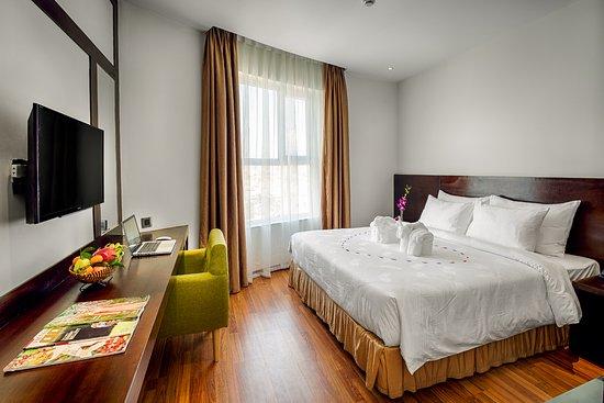 Sofia Suite Hotel & Spa Danang