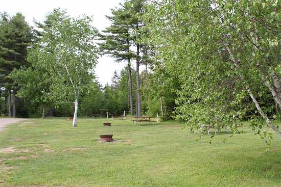Kingston, Canada : Deluxe Neighbourhood Campsites