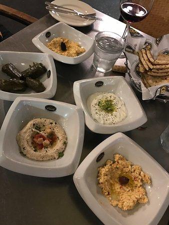 Best Greek Food!