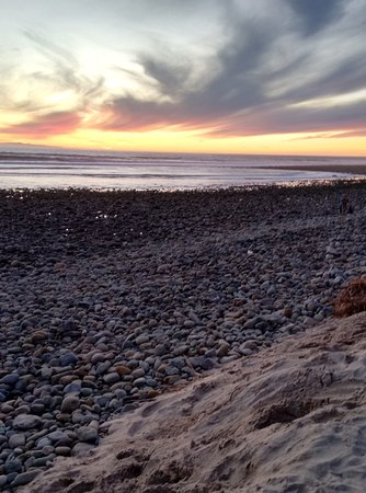 Ventura County Coast Photo