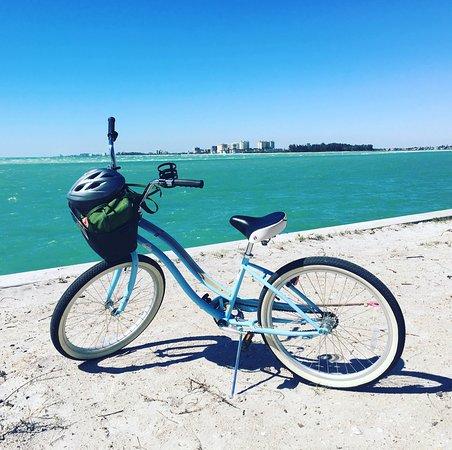 I Bike Sarasota