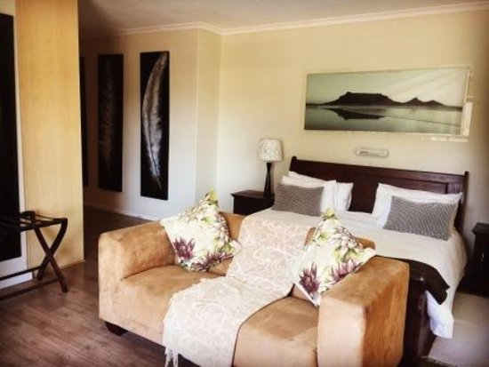 Milnerton, Sudáfrica: Family Executive Suite
