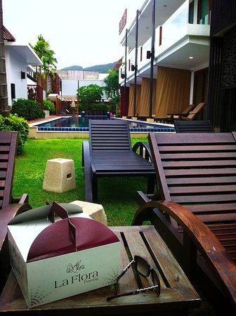 La Flora Resort Patong Görüntüsü