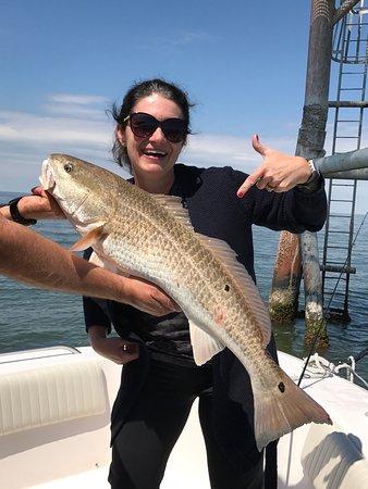 Nicole Fishing Charters