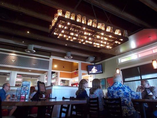 Bullhead City, AZ: Chili's, Bullhead, AZ.