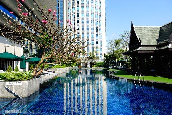 Plaza Athenee Bangkok, A Royal Meridien Hotel: photo9.jpg