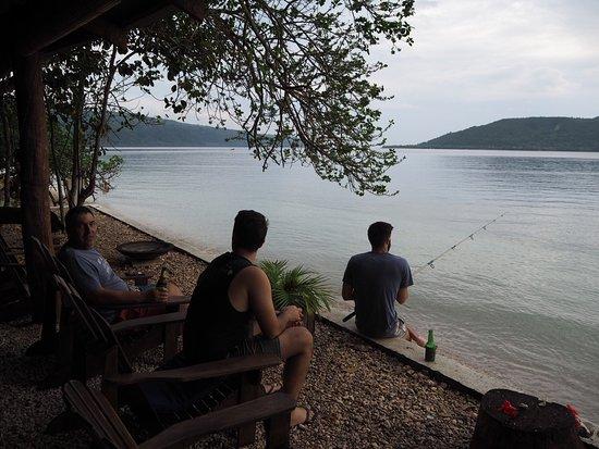 Port Havannah, Vanuatu: Trees and Fishes Private Retreat