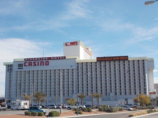 Riverside casino laughlin nv