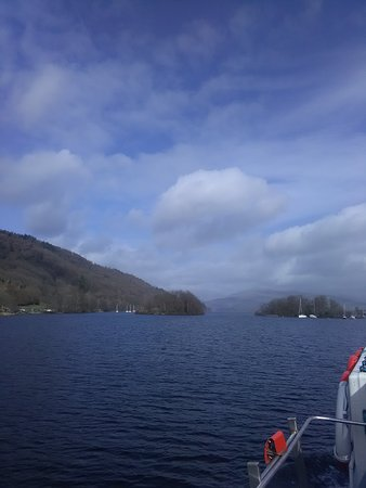 Windermere Lake Cruises: IMG_20170315_110906_large.jpg
