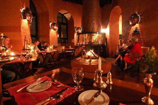 The Chimney Restaurant Kathmandu Reviews Phone Number Photos Tripadvisor