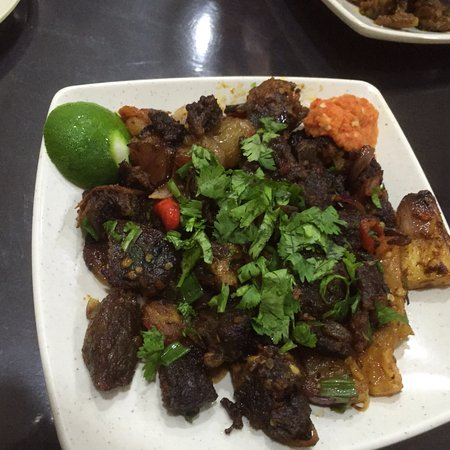 Rai Restaurant