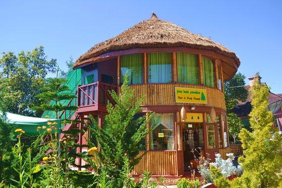 Pine Land Paradise Spa