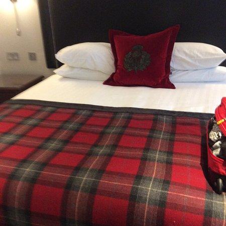 Macdonald Holyrood Hotel Photo
