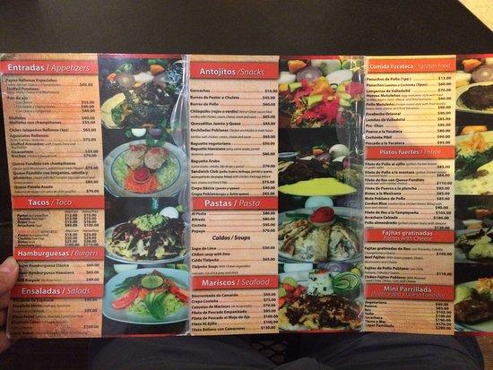 La Calzada Restaurante : photo1.jpg