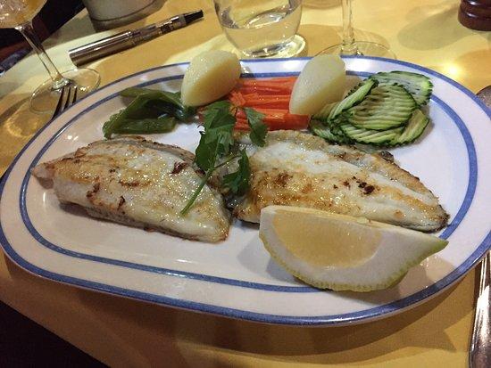 Excellent best meal in calahonda!