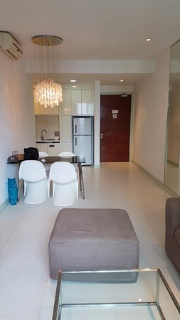 Read this review before booking Golden Triangle Suites by Mondo as you must be aware of pros & cons
