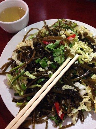 Hurstville, Australia: Xin Jiang Noodle Restaurant