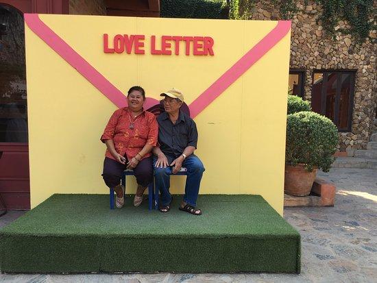 Pak Chong, Thailand: พ่อแม่ชอบใจ