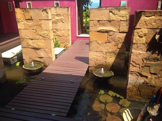 Bhundhari Spa Resort & Villas Samui: From our honeymoon at bjundhari Spah resort