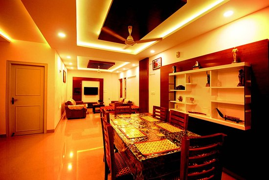 Trivandrum Service Apartments