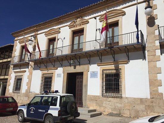 Tembleque, España: photo5.jpg