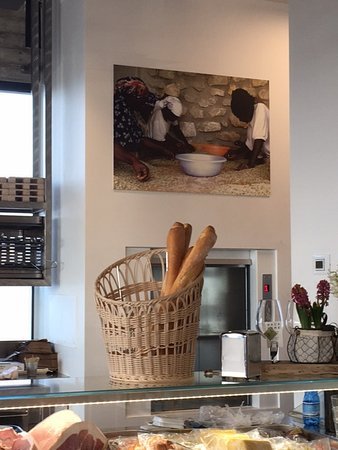 Zane, Italien: Pausa pranzo al Macafame
