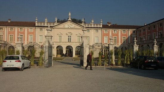 Villa Fenaroli Palace Hotel - Rezzato.
