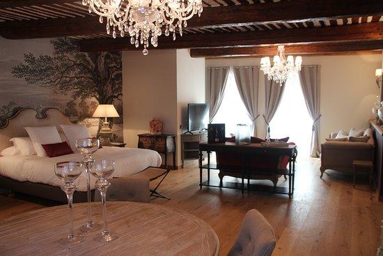 Hotel Prestige St Remy De Provence