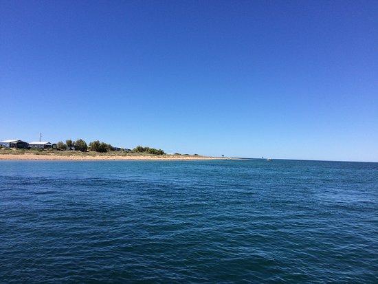 Thevenard Island-billede
