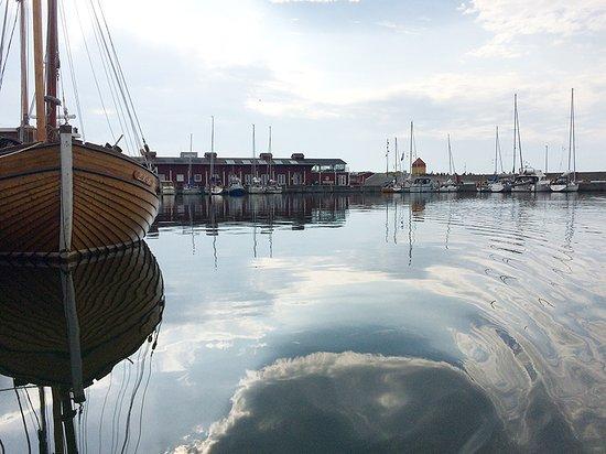 Thyborøn Lystbådehavn