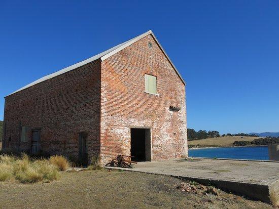 Triabunna, Austrália: Some of the convict history from 1844