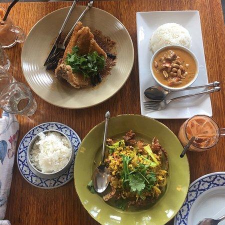 Photo of Asian Restaurant Jinda Thai at 3-7 Ferguson St, Abbotsford, Vi 3067, Australia