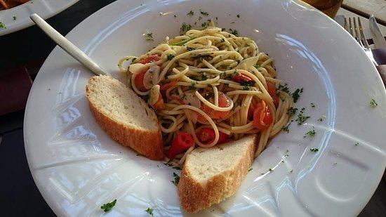 Restaurant Il forno