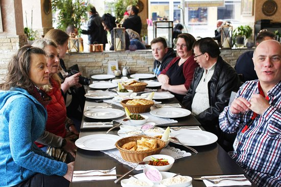 Eat-the-World Food Tour Wuppertal