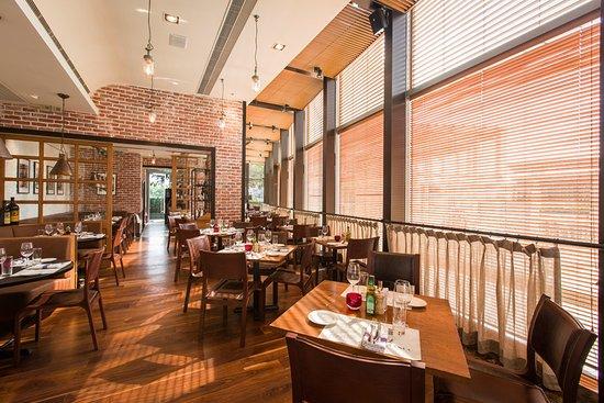 Tango Argentinian Steak House Elements Hong Kong Yau Tsim Mong District Restaurant Reviews Phone Number Photos Tripadvisor